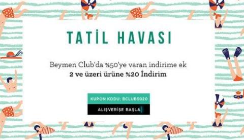Beymen Club %20